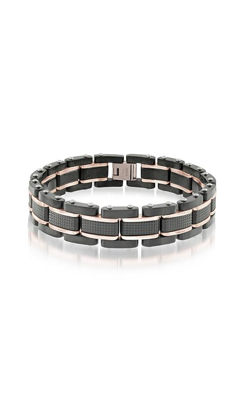 Italgem Steel Men's Bracelets Bracelet SMB133 product image