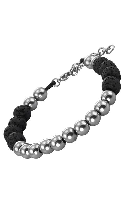 Italgem Steel Men's Bracelets Bracelet SMB138 product image