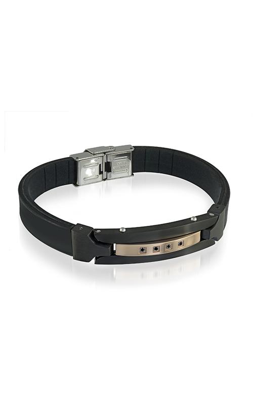 Italgem Steel Men's Bracelets Bracelet SMB141 product image