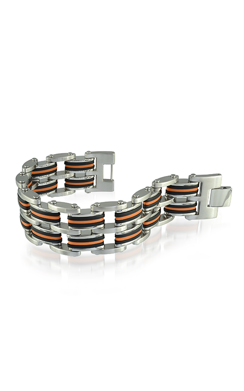 Italgem Steel Bracelet SMB144 product image