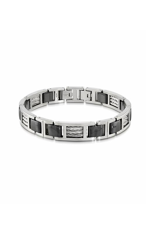 Italgem Steel Men's Bracelets Bracelet SMB20 product image