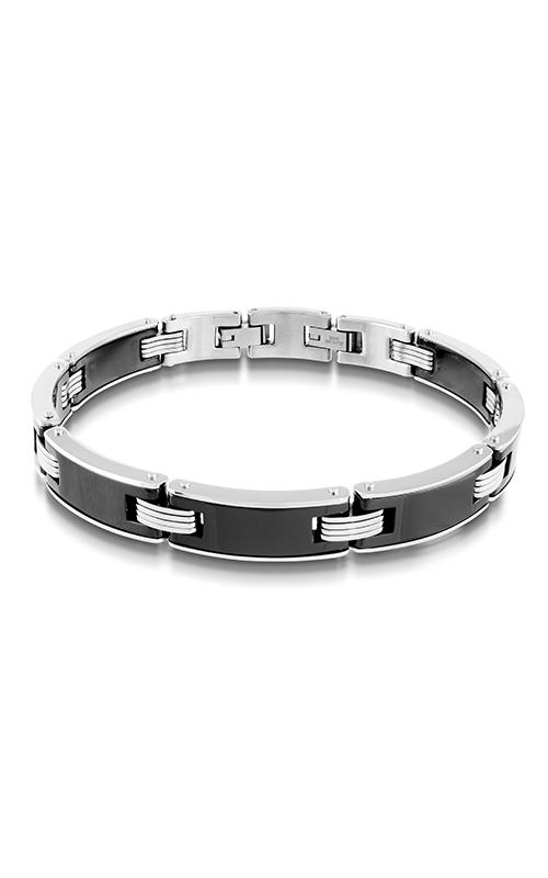 Italgem Steel Men's Bracelets Bracelet SMB21 product image