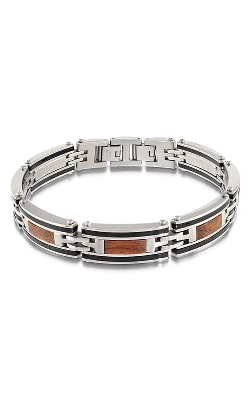 Italgem Steel Bracelet SMB27 product image