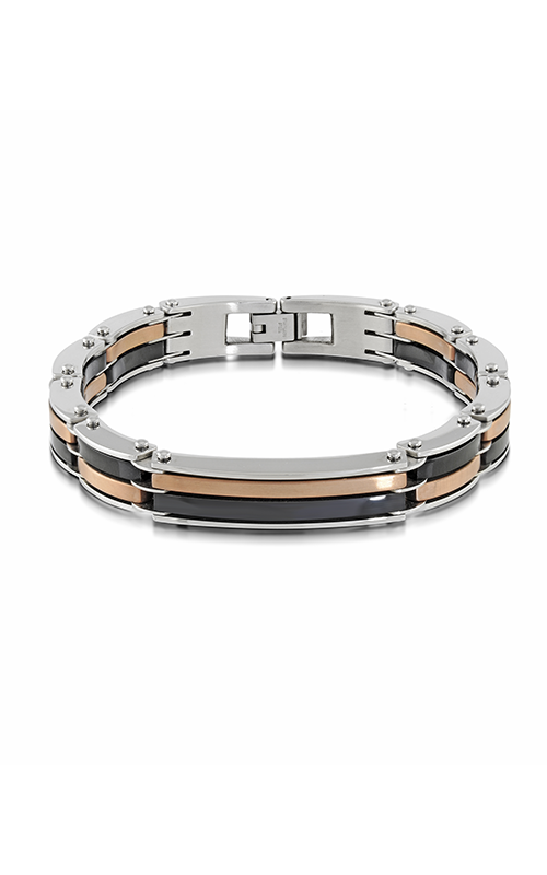 Italgem Steel Bracelet SMB53 product image