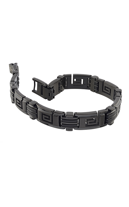 Italgem Steel Men's Bracelets Bracelet SMB63 product image