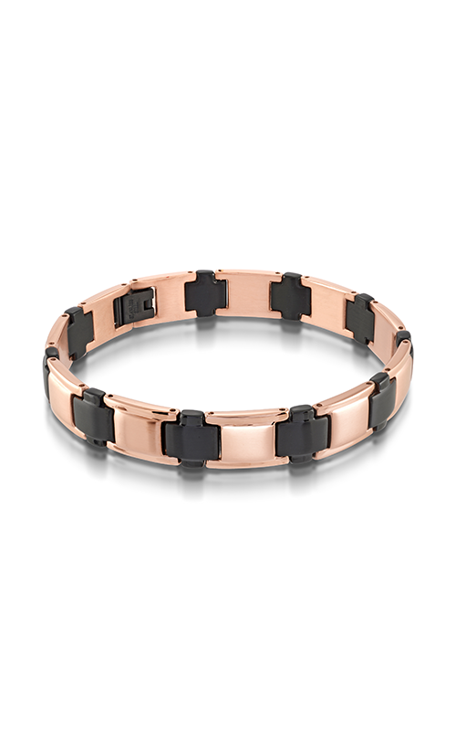 Italgem Steel Men's Bracelets Bracelet SMB77 product image