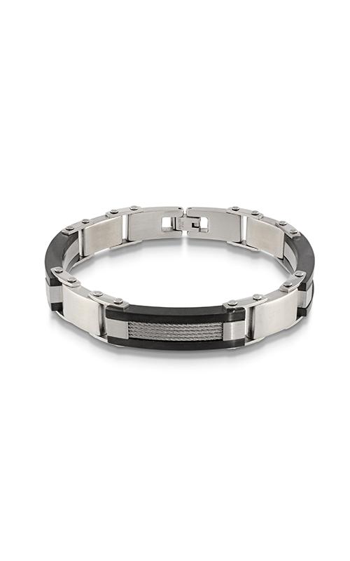 Italgem Steel Bracelet SMB78 product image