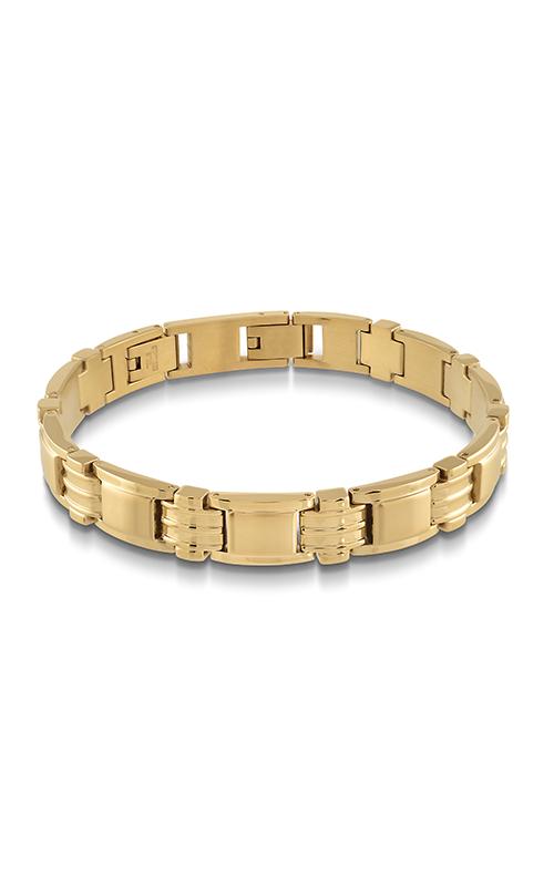 Italgem Steel Bracelet SMB79 product image