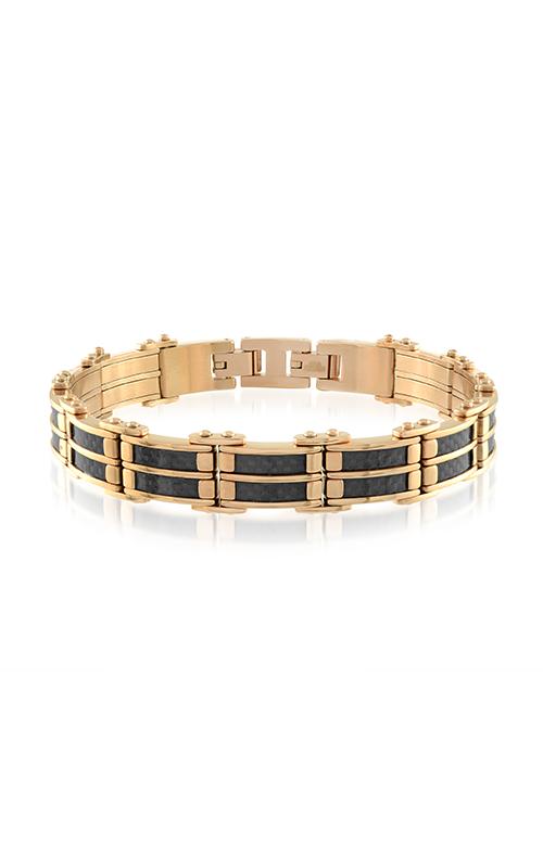 Italgem Steel Bracelet SMB82 product image