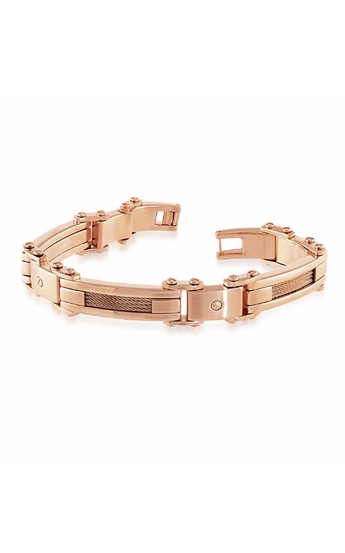 Italgem Steel Bracelet SMB87 product image