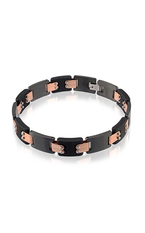 Italgem Steel Men's Bracelets Bracelet SMB93 product image