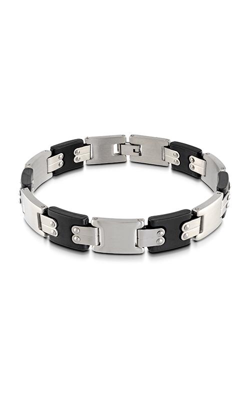 Italgem Steel Men's Bracelets Bracelet SMB94 product image