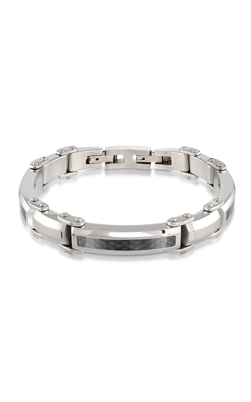 Italgem Steel Bracelet SMB97 product image