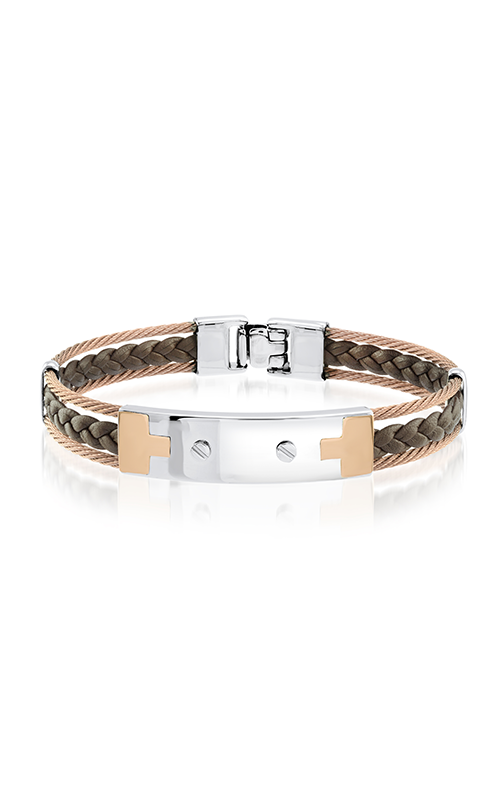 Italgem Steel Bracelet SMBG16 product image