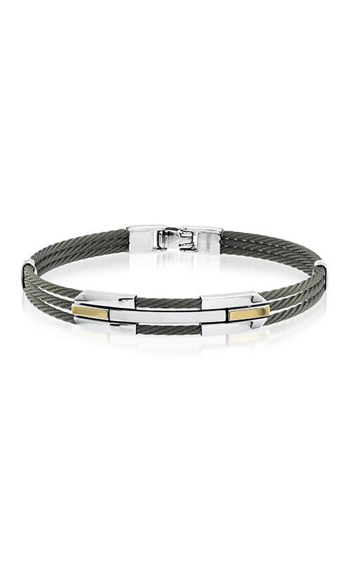 Italgem Steel Bracelet SMBG31 product image