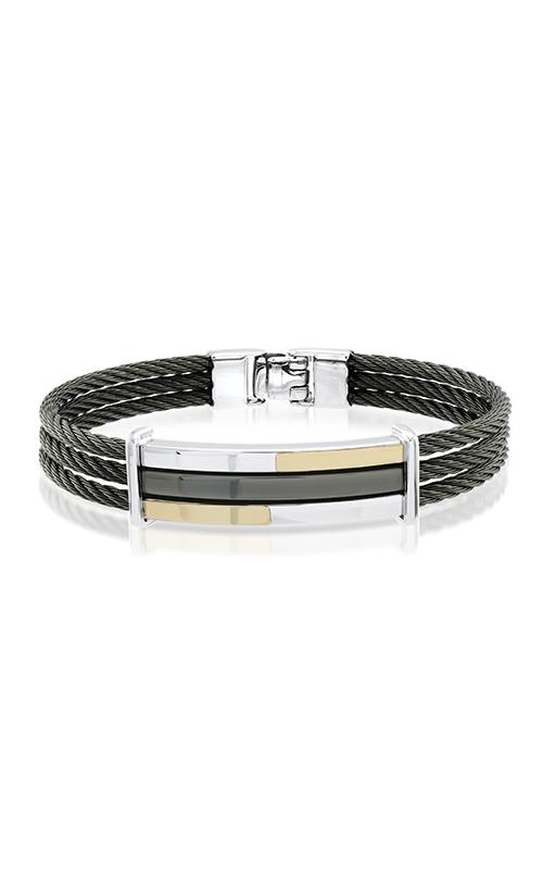 Italgem Steel Bracelet SMBG39 product image