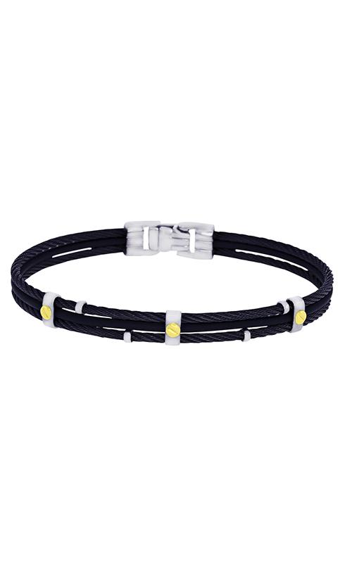 Italgem Steel Men's Bracelets Bracelet SMBG40 product image
