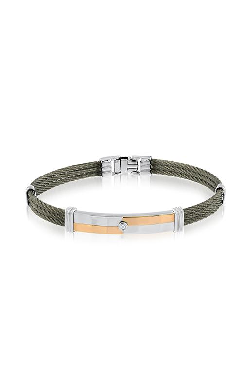 Italgem Steel Men's Bracelets Bracelet SMBG46 product image