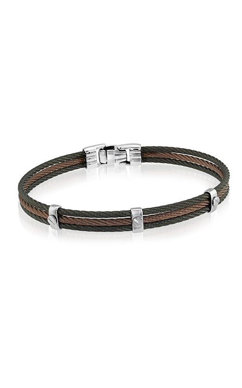 Italgem Steel Bracelet SMBG48 product image