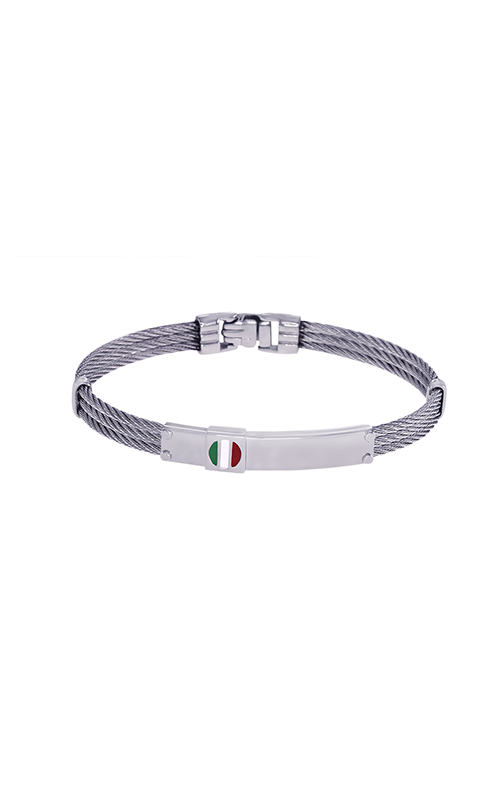 Italgem Steel Bracelet SMBG49 product image
