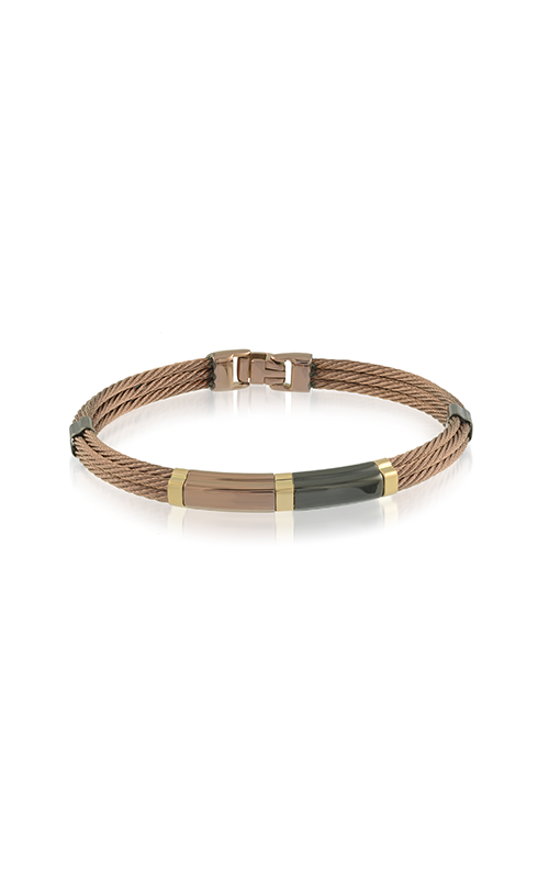 Italgem Steel Men's Bracelets Bracelet SMBG50 product image