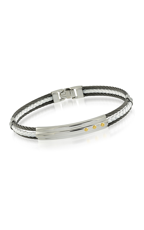 Italgem Steel Men's Bracelets Bracelet SMBG51 product image