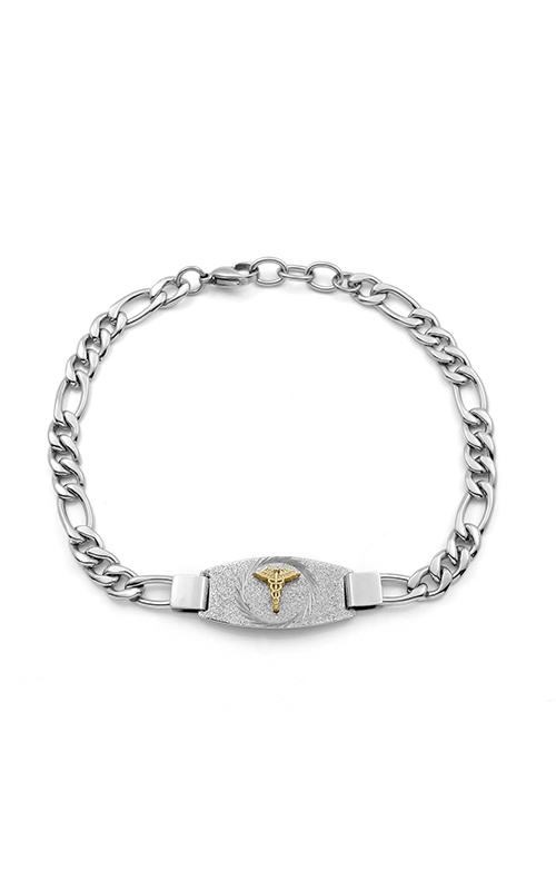 Italgem Steel Bracelet SMAB27 product image