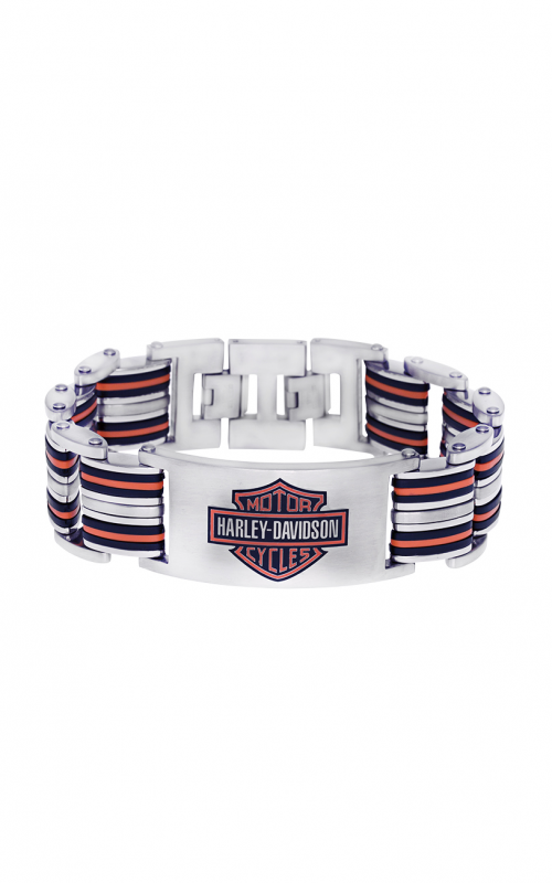 Italgem Steel Men's Bracelets Bracelet SHB2 product image