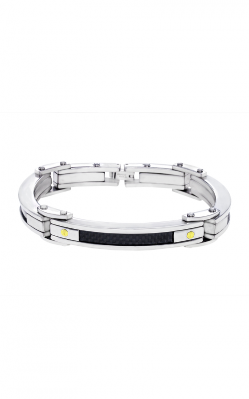 Italgem Steel Men's Bracelets Bracelet SMB34 product image