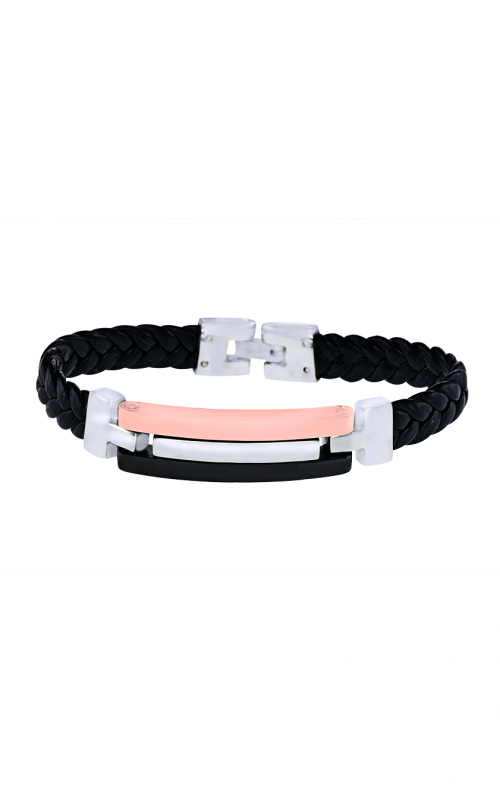 Italgem Steel Men's Bracelets Bracelet SMB36 product image
