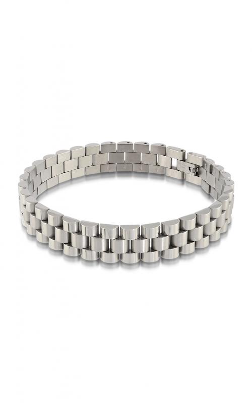 Italgem Steel Men's Bracelets Bracelet SMB5 product image