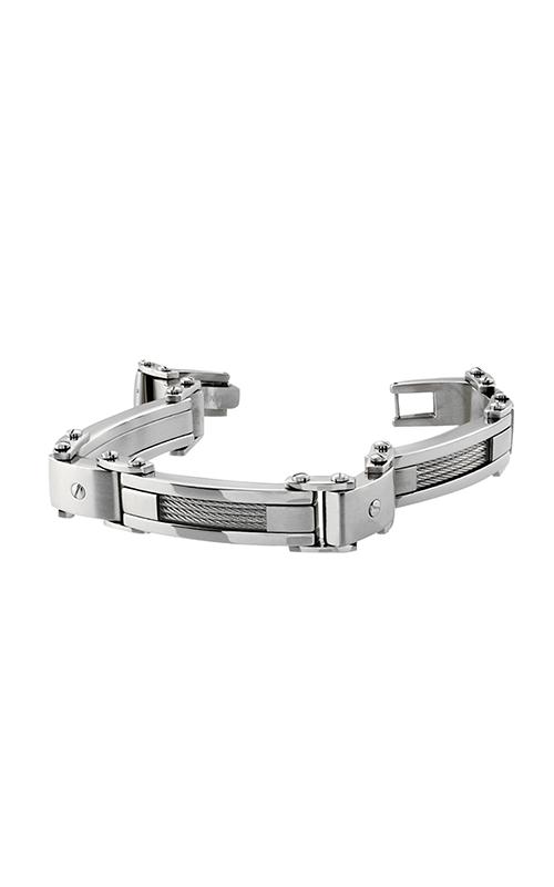 Italgem Steel Men's Bracelets Bracelet SMB8 product image