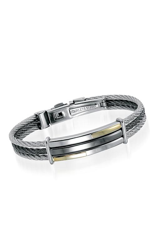 Italgem Steel Bracelet SMBG9 product image