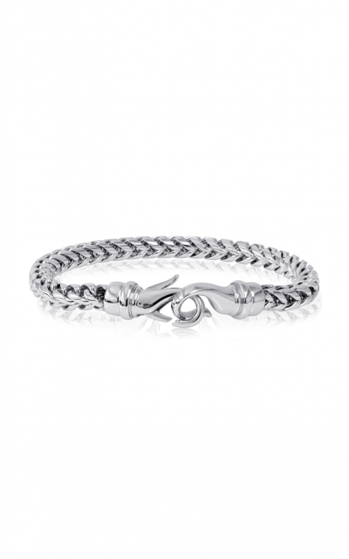 Italgem Steel Men's Bracelets Bracelet SMB149 product image