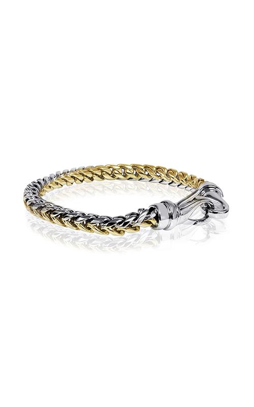 Italgem Steel Bracelet SMB152 product image