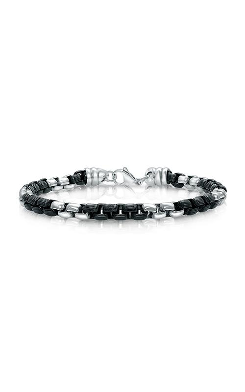 Italgem Steel Bracelet SMB155 product image
