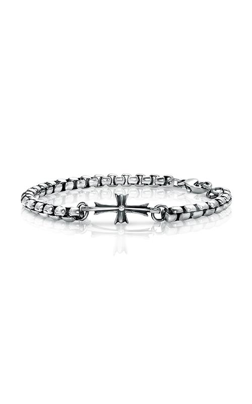 Italgem Steel Bracelet SMB157 product image