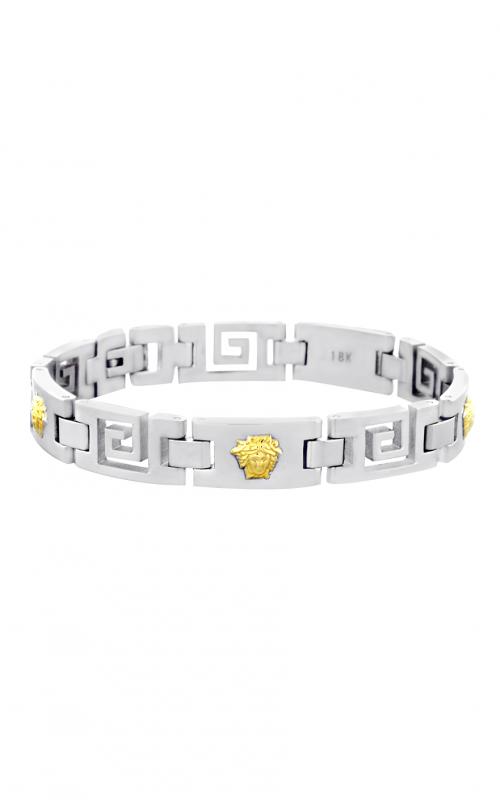 Italgem Steel Men's Bracelets Bracelet SVB5 product image