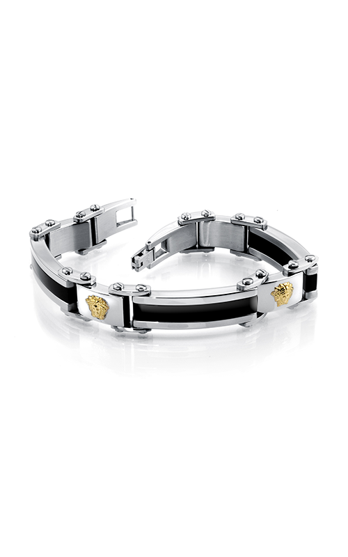 Italgem Steel Men's Bracelets Bracelet SVB12 product image