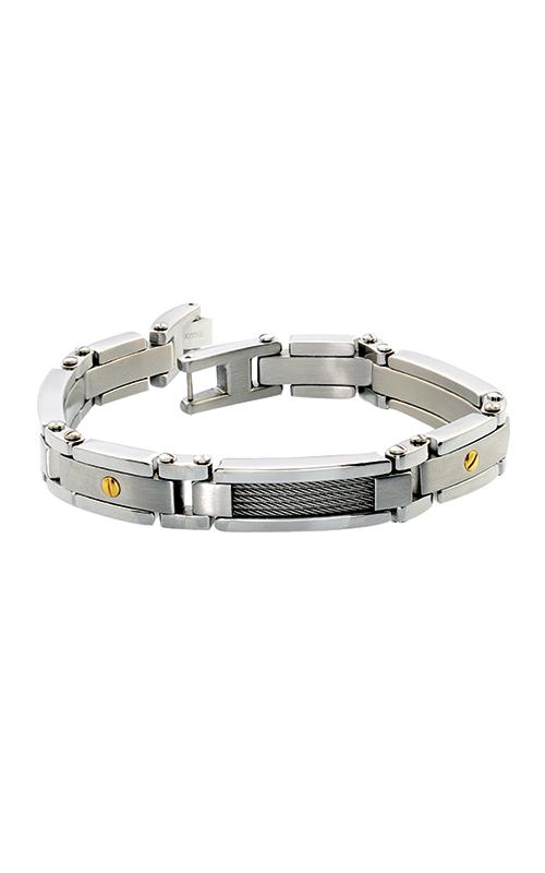 Italgem Steel Bracelet SMB31 product image