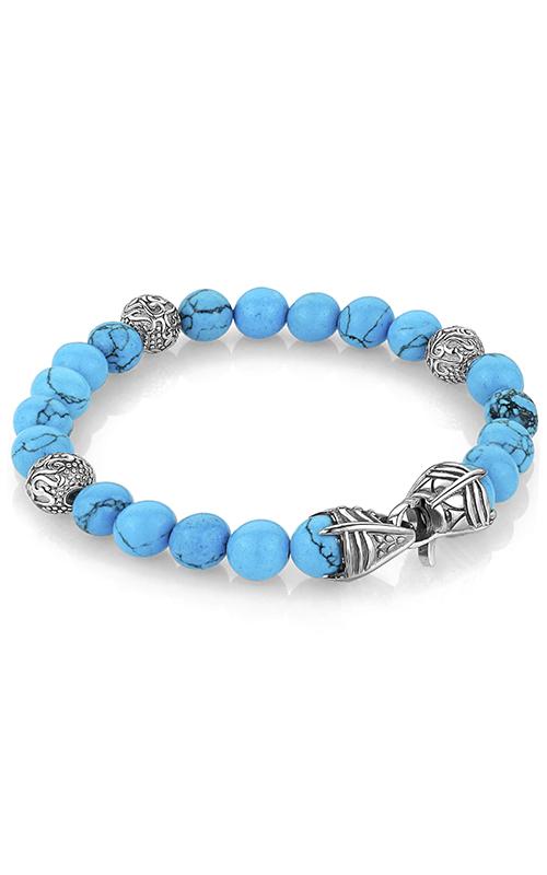 Italgem Steel Men's Bracelets Bracelet BB-137-8.25 product image