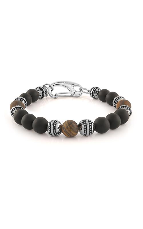 Italgem Steel Bracelet BB-187-8.7 product image