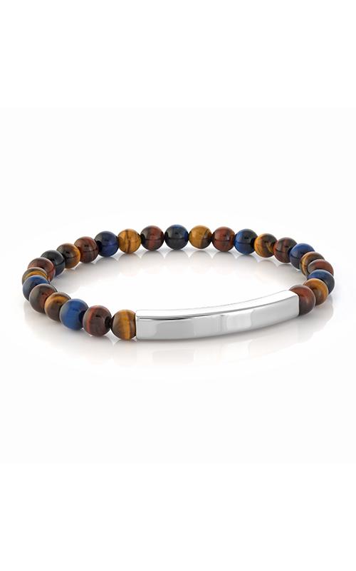 Italgem Steel Men's Bracelets Bracelet BB-255-7.75 product image