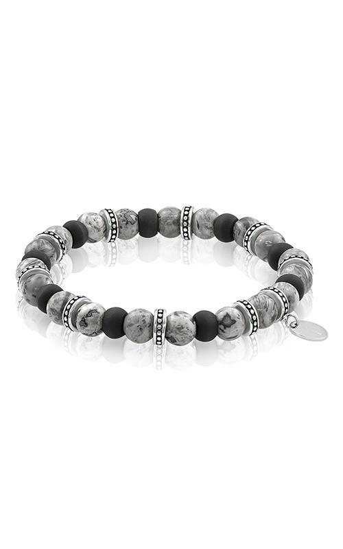 Italgem Steel Men's Bracelets Bracelet BB-84 product image