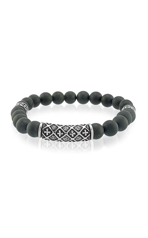 Italgem Steel Men's Bracelets Bracelet BB-9 product image