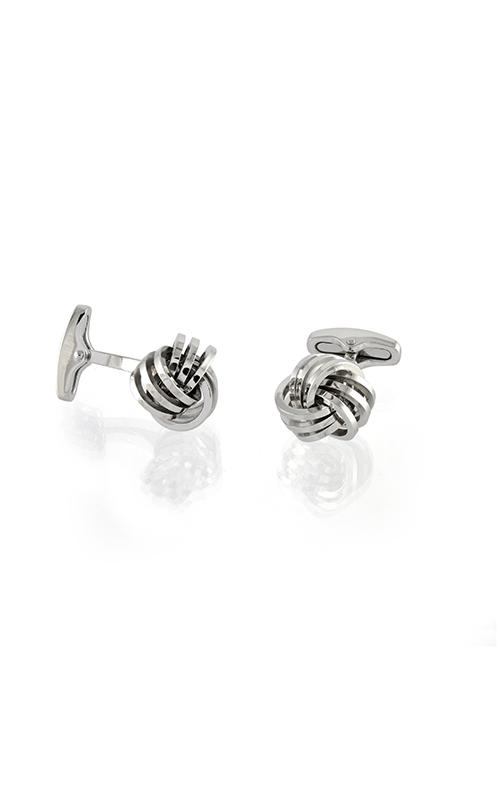 Italgem Steel Cufflinks CL23 product image