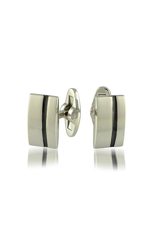 Italgem Steel Cufflinks Accessory CL28 product image