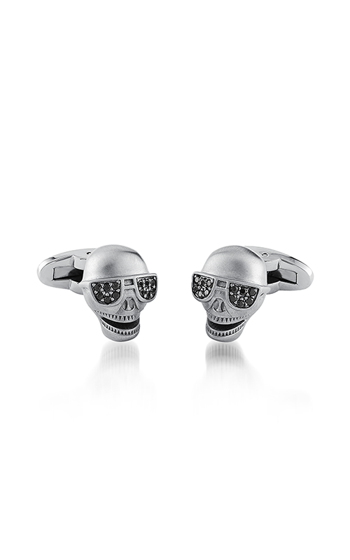 Italgem Steel Cufflinks Accessory CL35 product image