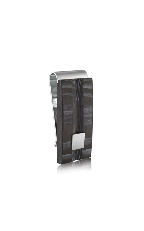 Italgem Steel Money Clips Accessory MC17 product image