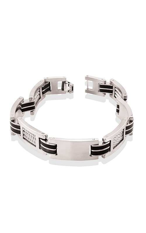 Italgem Steel Men's Bracelets Bracelet SB30-CA4 product image